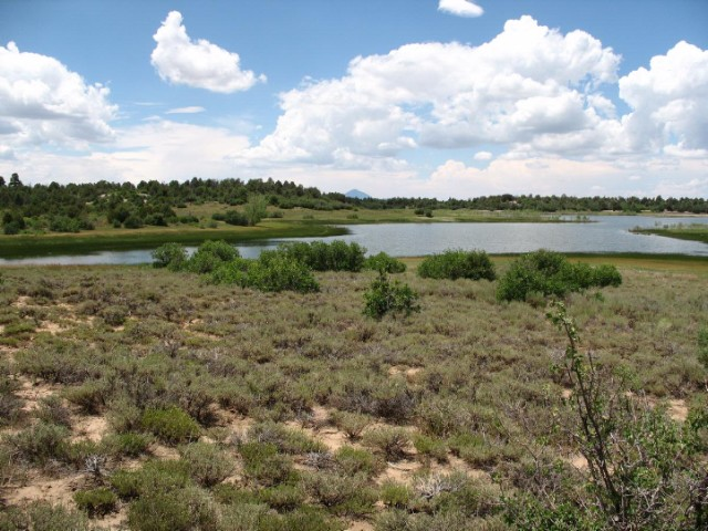 Lot <b>Size:</b> 36.16 acres in Mancos